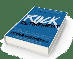 Rock Retirement Book