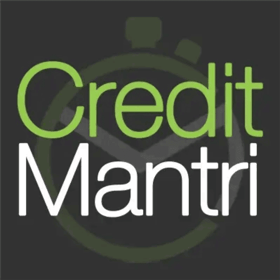 CreditMantri Logo