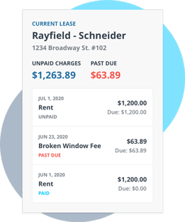 Mobile Payments Screenshot