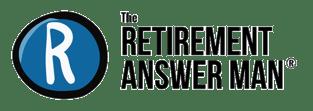 The Retirement Answer Man Logo
