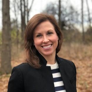 Sarah Stinson