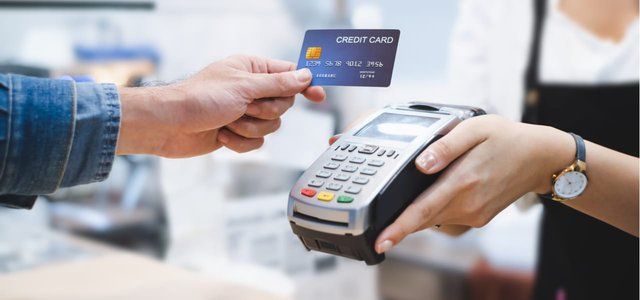 Credit Card Spending Limits