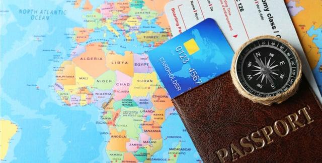 Credit Card Travel