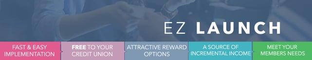Screenshot of EZ Launch banner