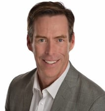 Photo of Payactiv SVP of Marketing Peter Mullen