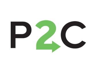Prepaid2Cash logo