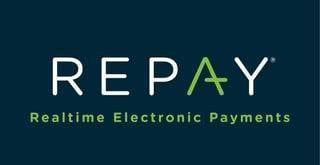 REPAY logo