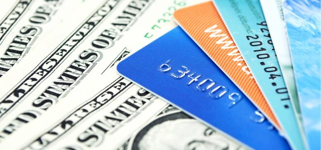 Credit Cards and Cash
