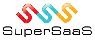 SuperSaaS logo