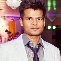 Kritesh Abhishek