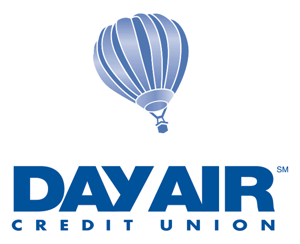 Day Air Credit Union Logo