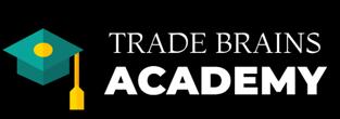 Trade Brains Academy Logo