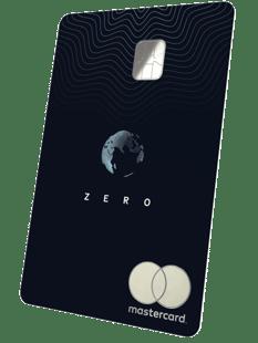 Aspiration Zero Card