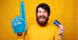 Best Credit Cards For Sports Fans in 2021
