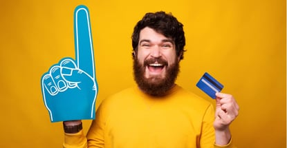 Best Credit Cards For Sports Fans