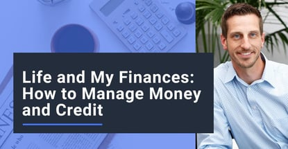 Life And My Finances Teaches Readers To Manage Money And Credit