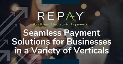 Repay Seamless Payment Solutions For Businesses