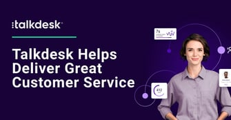 How Talkdesk Helps Banks and Credit Unions Provide Better Customer Experiences Across Channels