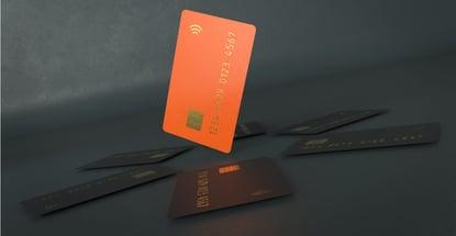 Custom Prepaid Debit Cards
