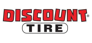 Discount Tire logo