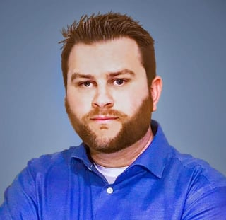 Photo of Your Money Geek Founder Michael Dinich