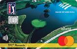 PGA TOUR® Customized Cash Rewards credit card Review