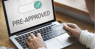 Pre-Approved Credit Cards By Issuer in 2021