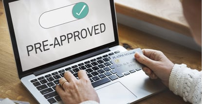 Pre Approved Credit Cards By Issuer