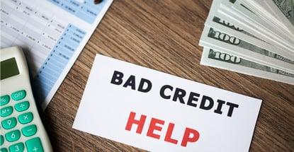 Short Term Loan For Bad Credit