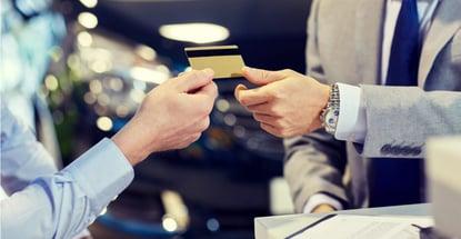 Best Secured Credit Cards For Car Rentals