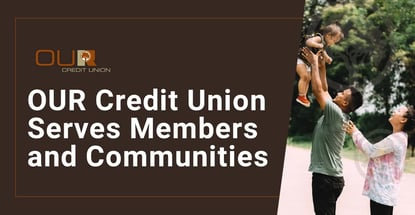 Our Credit Union Serves Members And Communities