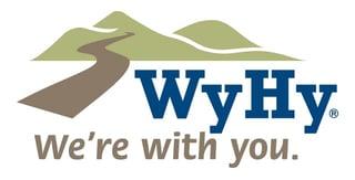 WyHy logo