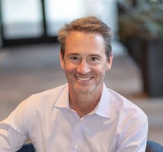 Photo of Emburse CEO Eric Friedrichsen