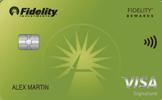 Fidelity® Rewards Visa Signature® Card Review