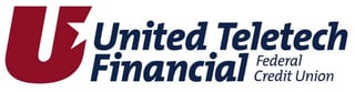 United Teletech Financial Federal Credit Union Logo