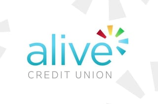 Alive Credit Union logo