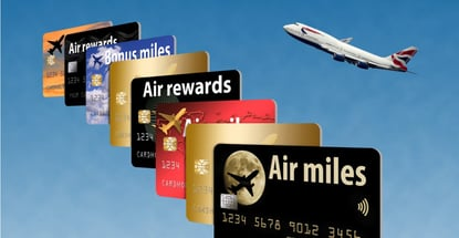 Best Air Miles Credit Cards With No Annual Fee