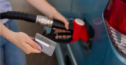 Best Gas Credit Cards For Fair Credit