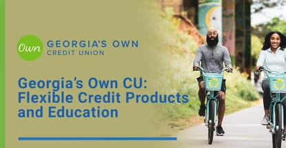 Georgias Own Credit Union Offers Flexible Credit Products And Education