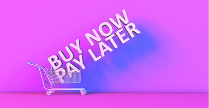 Buy Now Pay Later Services Vs Credit Cards