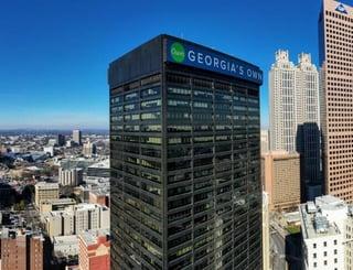 Photo of Georgia's Own Credit Union.
