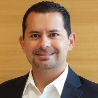 Photo of Temenos Vice President, Digital Architects — Americas Luis Landivar