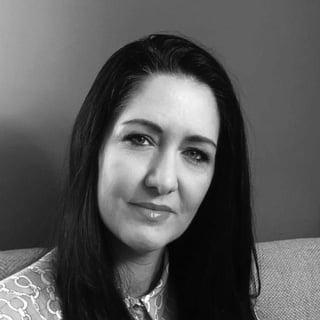 Headshot of Melanie Vala, Chief Commercial Officer at Splitit.
