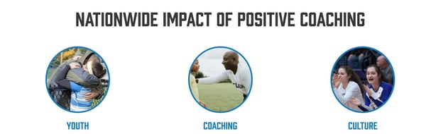 Screenshot from Positive Coaching Alliance