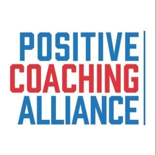 Positive Coaching Alliance logo