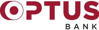 Optus Bank Logo