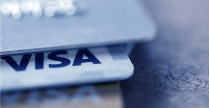 Reloadable Visa Cards
