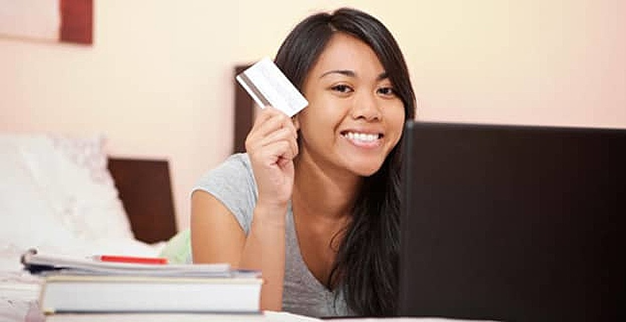 The Best Credit Cards for Students (2019)