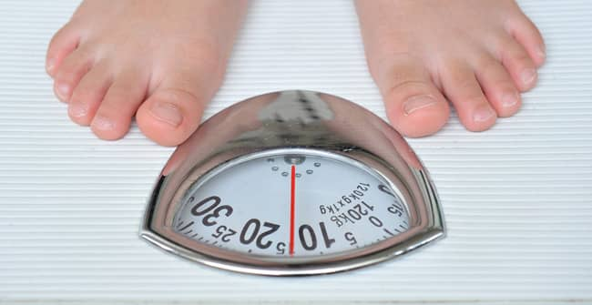 Credit Card Use Linked to Weight Gain