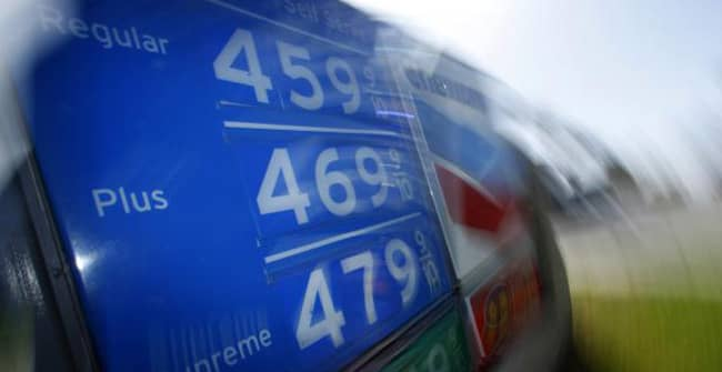 Using Credit Cards May Cause a Rise in Gas Prices
